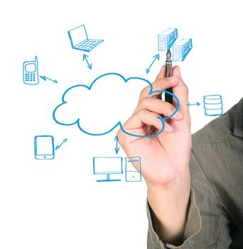 © scottchan - Fotolia.com - Cloud Lösungen von IT Weiß GmbH