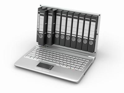 © Maksym Yemelyanov - Fotolia.com - Dokumentenmanagement Systeme - IT Weiß GmbH