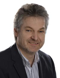 Günter Weiß - Geschäftsführer & Firmengründer - IT Weiss GmbH