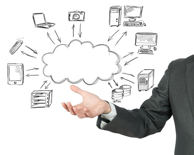 © alphaspirit - Fotolia.com - Cloud Computing - IT Weiß GmbH