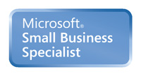 Partner Microsoft - Small Business Specialist