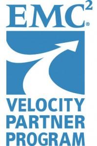 Partner EMC² Velocity