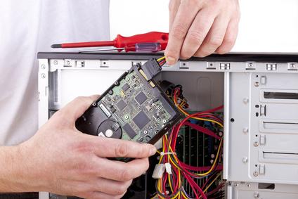 © D. Ott - Fotolia.com - Installation Service IT Weiß GmbH