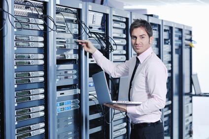 © .shock - Fotolia.com - Server-Lösungen und Serverbetreuung - IT Weiß GmbH