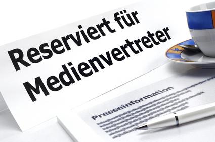© Gerhard Seybert - Fotolia.com - Pressemitteilungen & Pressematerial zum Download für Journalisten und Pressevertreter - IT Weiß GmbH in Kirchzarten bei Freiburg