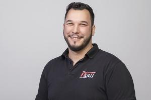 Georgios Vasilakos - Systemintegrator der IT Weiß GmbH