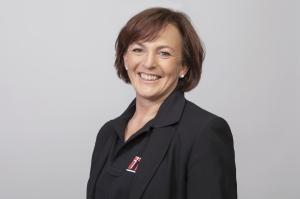 Maria Erschig - Kaufmännische Angestellte der IT Weiß GmbH