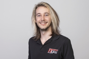 Marc Meier - Systemintegrator der IT Weiß GmbH