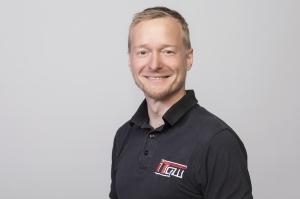 Marcel Müller - Systemintegrator der IT Weiß GmbH