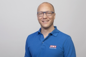 Pascal Ebner - Geschäftsführer der IT Weiß GmbH