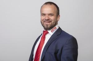 Sven Winterhalter - Geschäftsführer der IT Weiß GmbH